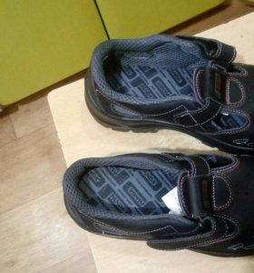 Спецобувь новые сандалии PANDA СТРОНГ