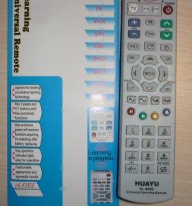 Универсальный пульт HUAYU HL-695 E
