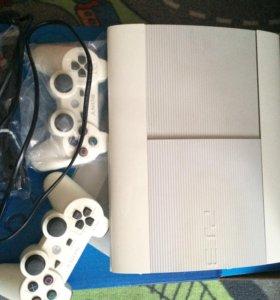 PlayStation 500gb