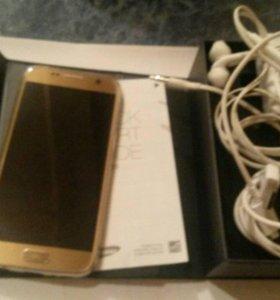 Продам original Samsung Galaxy s 7.