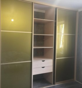 Сборка, разборка и ремонт корпусной мебели