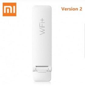 Усилитель сигнала Xiaomi WiFi Amplifier 2