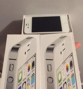 iPhone 4s 16GB новые