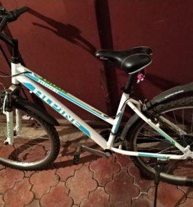 Велосипед Alpine Bike 1000sl