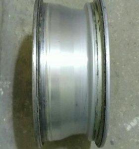 Японские литые диски R16 (Митсубиси) оригинал