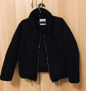 Очень модная крутая куртка!
