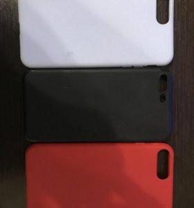 Продам чехлы на айфон 8(Новые)