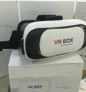 VR BOX 2.0 очки дополненной реальности