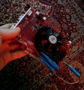 Видеокарта Radeon HD 2600 PRO
