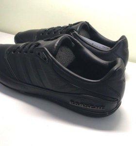Adidas Originals Porsche Typ 64 2.0 Black