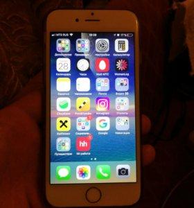 Айфон 6s 64гига