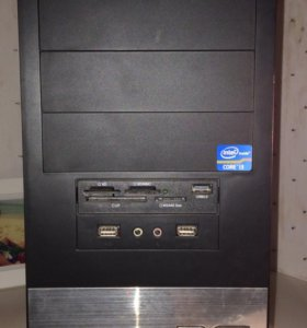 Системный блок / корпус oldi computers