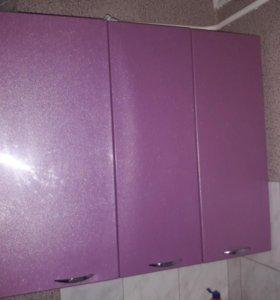 кухонный шкаф.