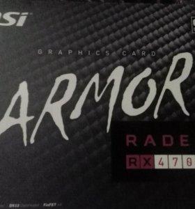 RX470, 4G