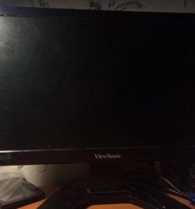 Монитор ViewSonic (19 дюймов)