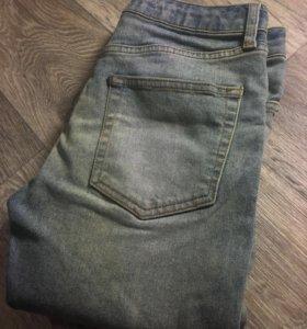Качественные джинсы Torman новые