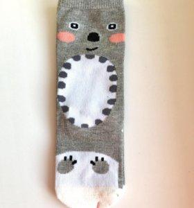 Гольфы, носки детские удлиненные