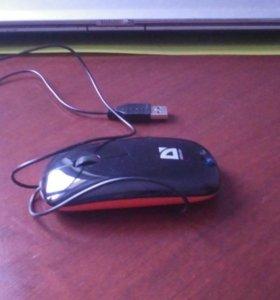 USB мышка defender