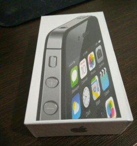 Iphone 4s black 32 gb