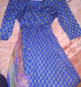 3D Платье