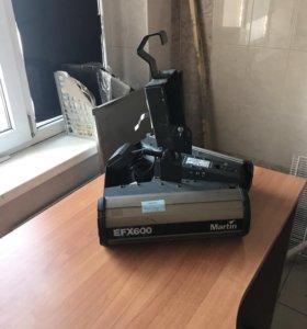 Сканер светомузыка