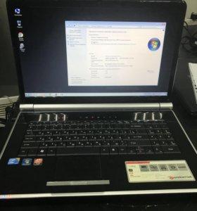 Ноутбук Packard bell KAYF0