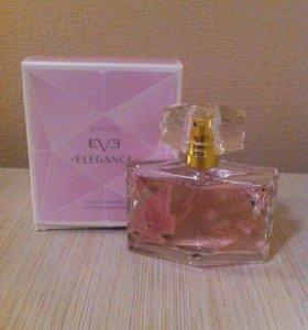Парфюмерная вода Avon Eve Elegance for her 50мл