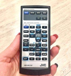 Пульт для автомагнитолы JVC RM-RK230