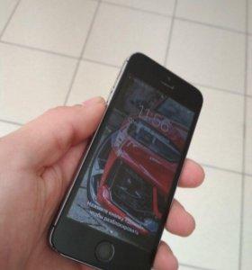 iPhone 5s 16 обмен на Samsung Galaxy S6 с доплатой