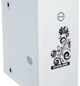 Напольный газовый котел Kiturami stsg-30(35Кв)