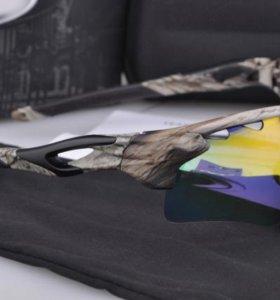 Спортивные очки со сменными линзами Radarlock