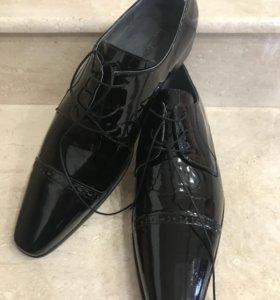 Туфли мужские Antonio Morato Италия