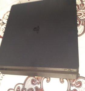 Playstation 4 slim 500g