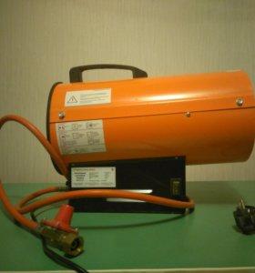 Тепловая газовая пушка NPG20