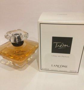 Lancome Tresor edp 100ml test