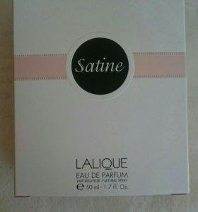 Продаю парфюм Lalique Satine