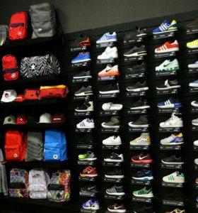 Открой свой Магазин кроссовок и стрит одежды