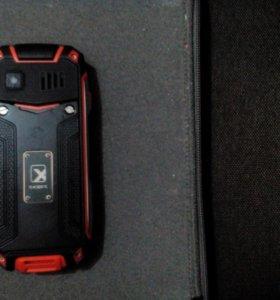 Телефон teXet TM-515R (б/у)
