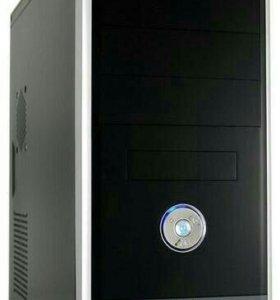 Системный блок на новом Ryzen 3 2200g