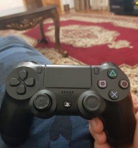 Пульты на PS4