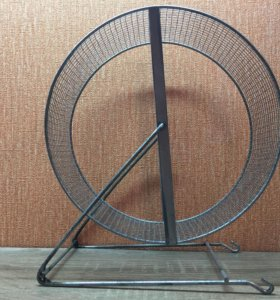 Металлическое колесо 25 см диаметр