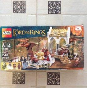 Продам конструктор Лего