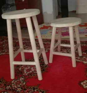 Барные стулья, табурет