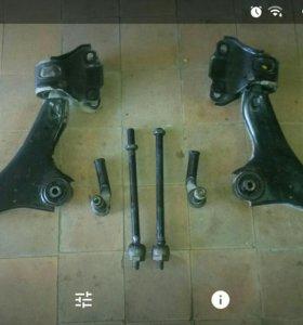 Рычаги Форд Мондео 4
