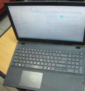 Ноутбук packard bell ms2397