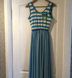 Продам платье, можно для беременных