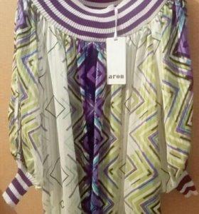 Блуза 44-48 продажа обмен.См профиль
