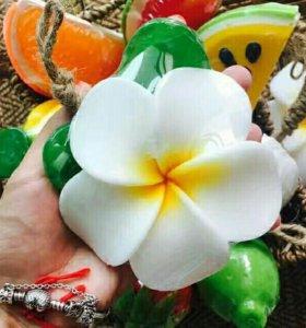 💥Натуральное мыло из Тайланда 🌍
