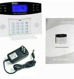 Многоязычная GSM сигнализация