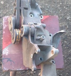 Двигатель в разбор вольцваген, шкода, ауди 1.8 ajp
